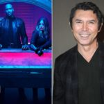 "Lou Diamond Phillips to Direct Episode of Marvel's ""Agents of S.H.I.E.L.D."""