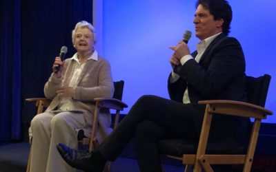 """Mary Poppins Returns"" Director Rob Marshall and Costar Angela Lansbury Discuss Disney's Sequel's Arrival on Home Media"