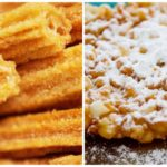 Mouse Madness 6: Opening Round — Churro vs. Funnel Cake