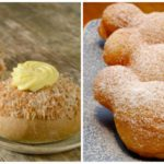 Mouse Madness 6: Opening Round – School Bread vs. Mickey Beignets