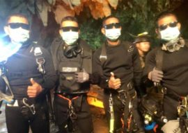 National Geographic Greenlights Documentary on Thai Cave Rescue
