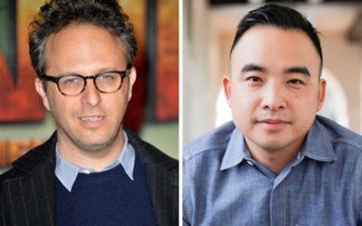 Production Duo Jake Kasdan, Melvin Mar Sign Multi-Year Deal with Fox Television