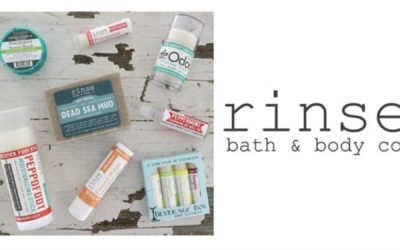 Rinse Bath & Body Co, Coming to Downtown Disney This Spring