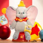 Scentsy's Dumbo Collection Available for a Limited Time