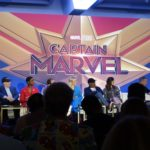 "The Cast and Crew of ""Captain Marvel"" Share their 90s Obsessions"