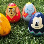 The Egg-Stravaganza Scavenger Hunt Is Returning to Disneyland In April