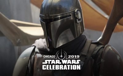 """The Mandalorian"" Panel Discussion Announced for Star Wars Celebration"