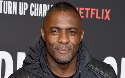 """Thor"" Star Idris Elba Reportedly in Talks to Star in Fox's ""Mouse Guard"""