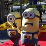 Universal Studios Hollywood Adds Second Date to Running Universal 5K Minion Run