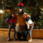Video: 90s Nite Celebrates Disney Afternoon, More Rare Characters at Disneyland After Dark