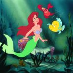 Walt Disney World to Offer Mermaid School at Select Resorts