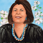 "Book Review – ""Wilma's Way Home: The Life of Wilma Mankiller"""