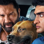 "20th Century Fox Releases Trailer for Action-Comedy ""Stuber"""