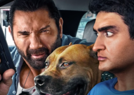 """20th Century Fox Releases Trailer for Action-Comedy """"Stuber"""""""