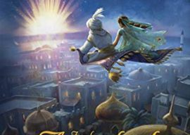 """Book Review - """"Aladdin: Far From Agrabah"""""""