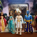 """Aladdin"" Merchandise From Hasbro, Funko and More Arrives in Stores"