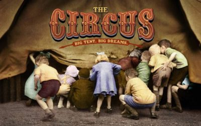 """""""American Experience: The Circus"""""""
