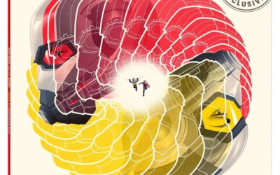 """""""Ant-Man and The Wasp,"""" Other Marvel Film Scores to Receive Mondo Vinyl Releases"""