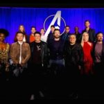 Avengers: Endgame Press Conference Addresses the End of the Story