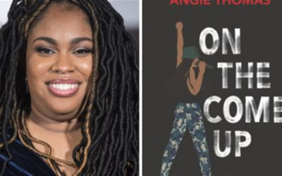 """Bestselling Author Angie Thomas' """"On the Come Up"""" Moving from Fox 2000 to Paramount"""