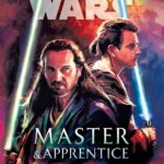 """Book Review: """"Star Wars: Master & Apprentice"""" by Claudia Gray"""