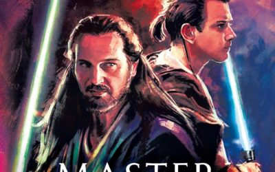 "Book Review: ""Star Wars: Master & Apprentice"" by Claudia Gray"