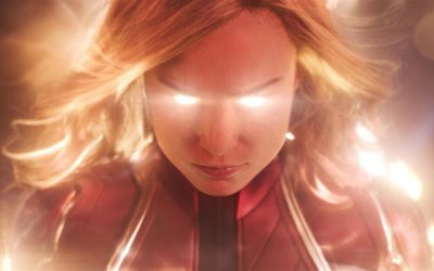 """Captain Marvel"" Surpasses $1 Billion Worldwide"