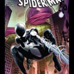 "Comic Review – ""Symbiote Spider-Man #1"""