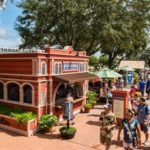 Dates Announced for Epcot International Food & Wine Festival, International Festival of the Holidays