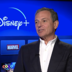 Disney CEO Bob Iger Talks Disney+, Netflix, Fox and More With CNBC