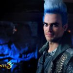 "Disney Channel Shares New Clip of Hades in ""Descendants 3"""