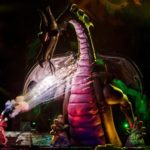 """Disney MaxPass Expanded to Include """"Fantasmic!,"""" """"World of Color"""""""