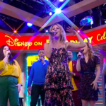 Disney on Broadway Celebrates 25th Anniversary with Magical Medley on Good Morning America