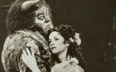 "Disney Theatrical Announces Revival of ""Beauty and the Beast"" in the Works"