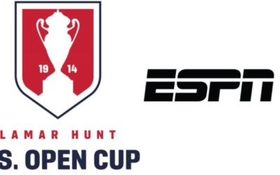 ESPN+ adds rights to the Lamar Hunt U.S. Open Cup