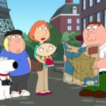 """Family Guy"" Reruns to Air on FXX and Freeform Starting Next Week"