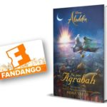Giveaway: Aladdin – Far from Agrabah Prize Pack