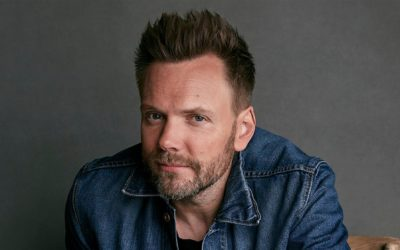 """Joel McHale to Host ABC Reboot of """"Card Sharks"""""""