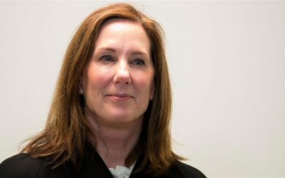 Kathleen Kennedy Talks Future of Star Wars with The Hollywood Reporter