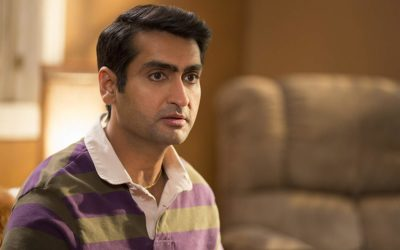 """Kumail Nanjiani Reportedly in Talks to Join Marvel's """"The Eternals"""""""