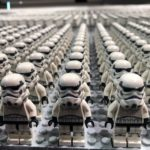 LEGO Sets World Record with Stormtrooper Army Build at Star Wars Celebration Chicago