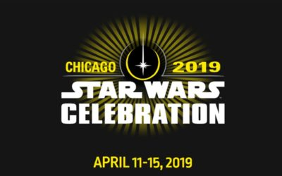 "Live Blog: Star Wars Celebration Chicago Day 5 — ""The Phantom Menace"" 20th Anniversary Panel and More"