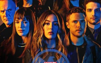 "Marvel Announces New Cast Members, Shares New Poster for ""Agents of S.H.I.E.L.D."""