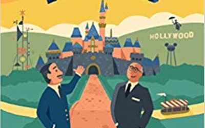 Meet The Disney Brothers: A Book For Kids and Their Parents Too