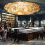 "New ""Beauty and the Beast"" Bar and Lounge Coming to Disney's Grand Floridian Resort"