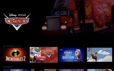 """Pixar Shorts Based on """"Toy Story"""" Characters Forky and Bo Peep Heading to Disney+"""