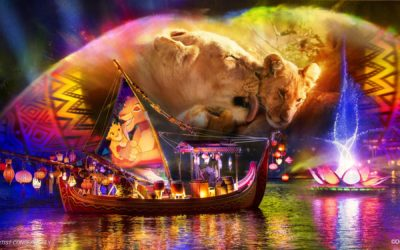 Rivers of Light: We Are One to Debut at Disney's Animal Kingdom This Memorial Day Weekend