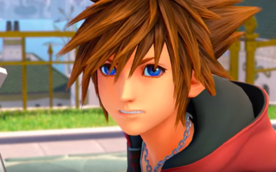 "Square-Enix Announces Critical Mode Update for ""Kingdom Hearts III"""