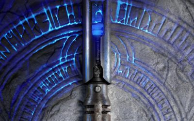 "Star Wars and EA Share First Image of ""Star Wars Jedi: Fallen Order"""
