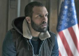 """The Handmaid's Tale"" Actor O-T Fagbenle Reportedly Joins Marvel's ""Black Widow"" Cast"